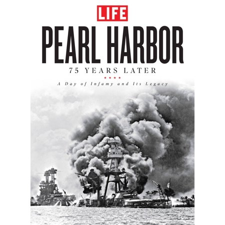 Pearl Harbor   75 Years Later  A Day Of Infamy And Its Legacy