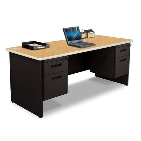Marvel Office Furniture Pronto Computer Desk