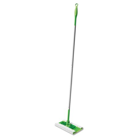Swiffer Sweeper Mop 10 Quot Wide Mop Green Pgc09060ea