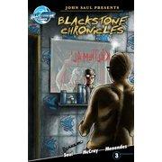 John Saul's The Blackstone Chronicles #3 - eBook