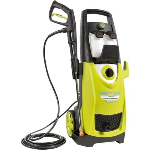 Sun Joe SPX3000 Pressure Joe 2030 PSI 1.76 GPM 14.5-Amp Electric Pressure Washer