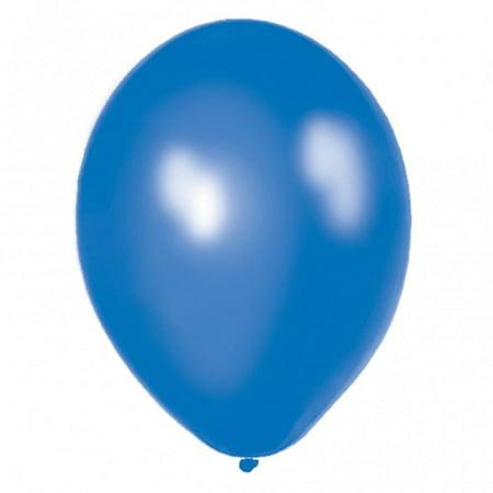 Balloons Blue (10 pcs 12