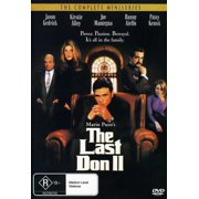 The Last Don II (DVD)