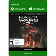 Xbox One and Win 10 Halo Wars 2: Awakening the Nightmare (email delivery)