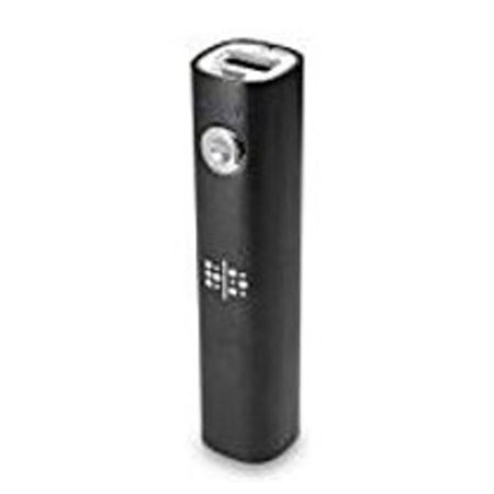 - Random Order Products 781420055664 On-the-Go 2800 mAh Power Bank - 2 Pack - Graphite