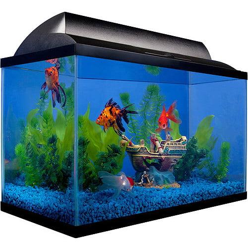 Aquaculture Home Starter Kit 10 Aquarium, 1kt