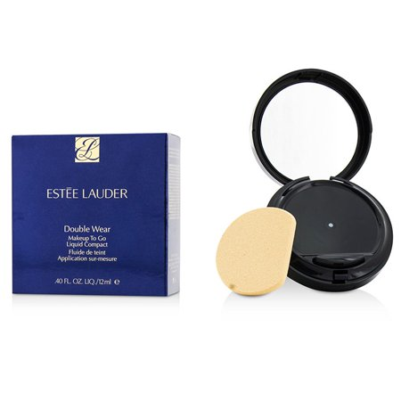 Estee Lauder - Double Wear Makeup To Go - #3C2 Pebble (Best Setting Powder For Estee Lauder Double Wear)