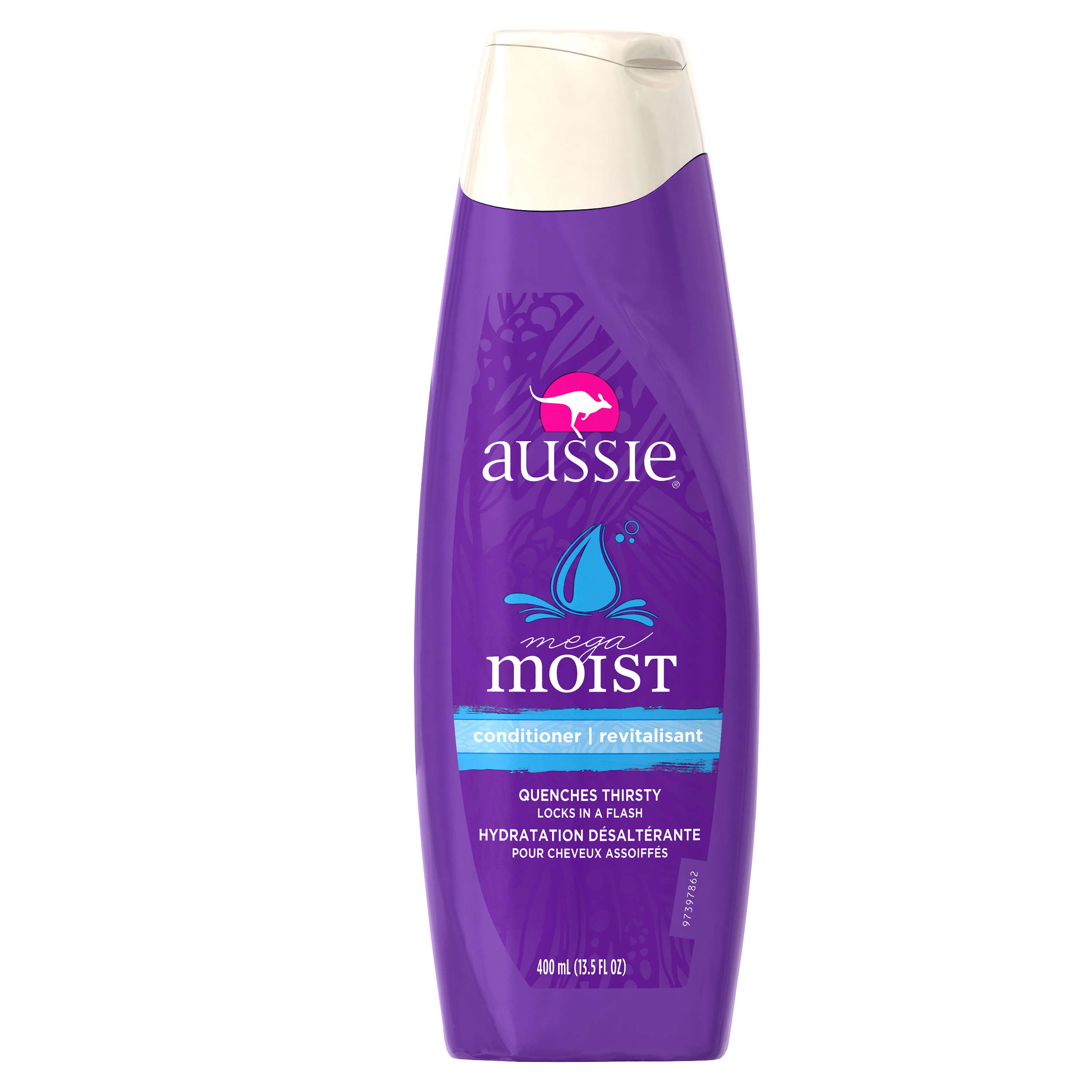 Aussie Mega Moist Conditioner 13.5 fl oz