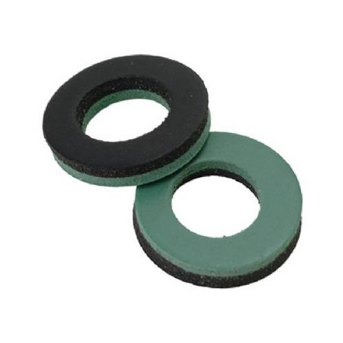 Master Plumber 823-609 MP Plastic Nut Washer White