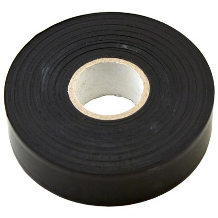 Heat Shrink Tape Black 180 foot