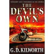 The Devil's Own - eBook