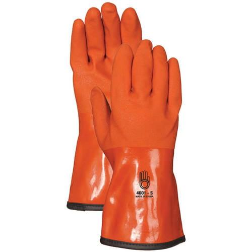 Bham Snow Blower Ins Insulated Glove