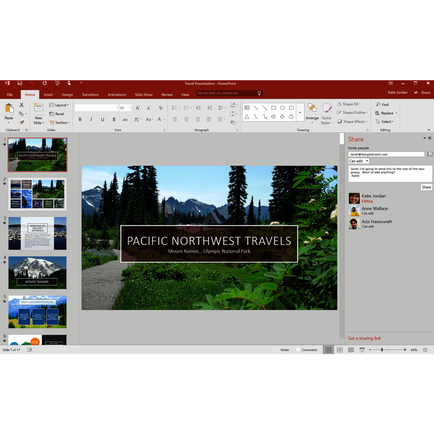 Microsoft Office Home and Business 2016 | 1 user, PC Download ...