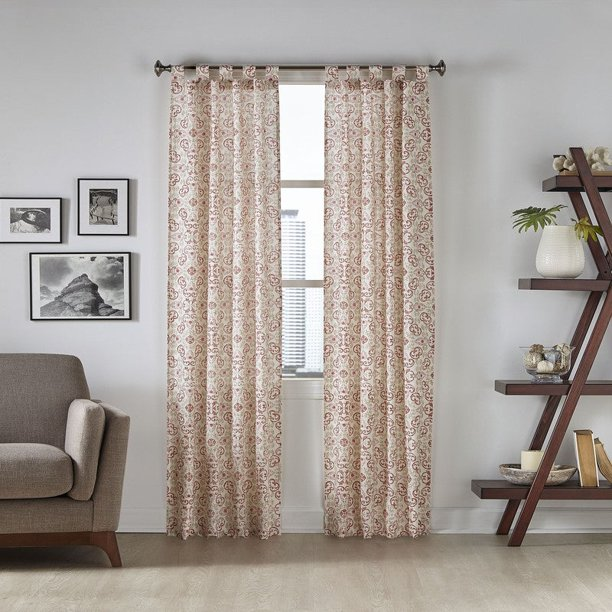 Ellery Homestyles Pairs To Go Tiago 2, Ellery Homestyles Curtains