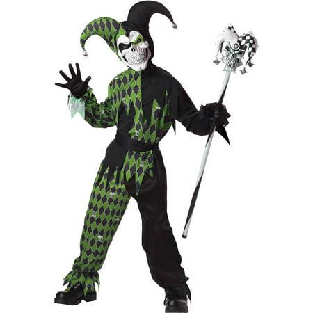 Funny Jokes About Halloween Costumes (Jokes on You! Child Halloween)