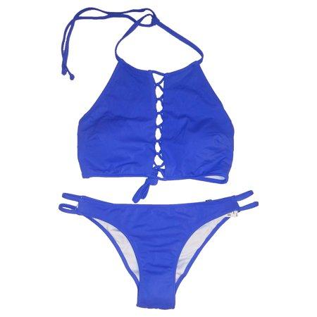 adfa9ed955897 Victoria's Secret PINK 2PC Swimsuit Bikini Set