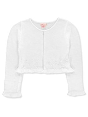 7304f88f0 White Toddler Girls Coats & Jackets - Walmart.com
