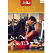 Julia Gold Band 56 - eBook