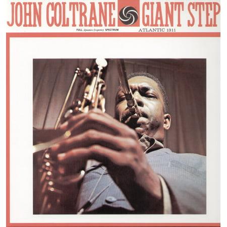 Giant Steps (Vinyl) (Step Vinyl)