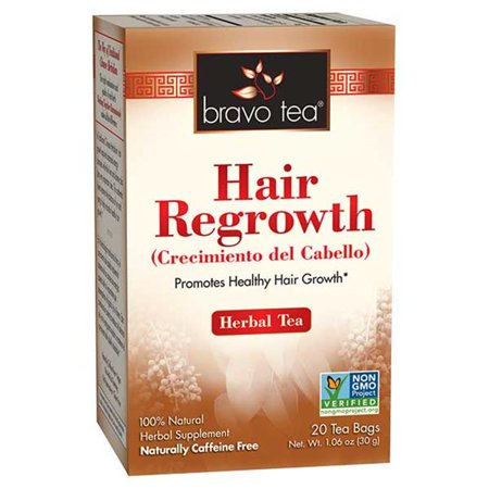Hair Regrowth Tea 20 BAG -