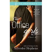 The Office Girls - eBook