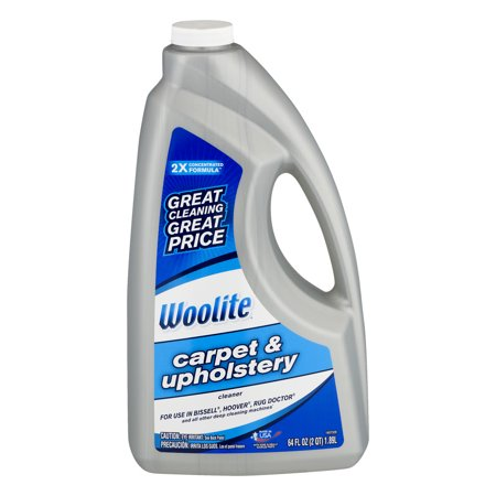 Woolite Carpet Upholstery Cleaner For Bis Hoover Rug Doctor 64 0 Fl Oz