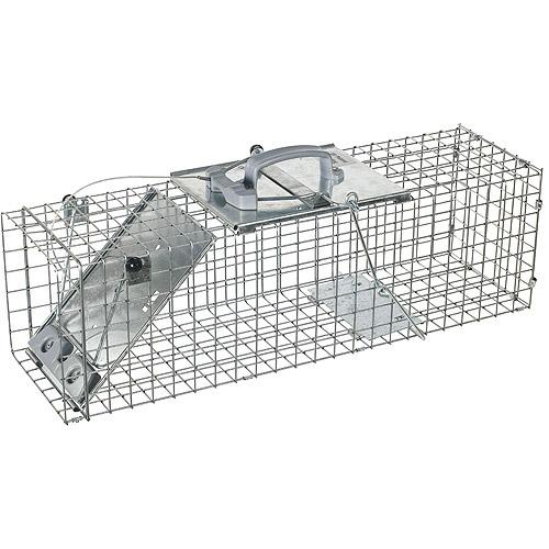 Havahart Easy Set Rabbit and Skunk Animal Trap