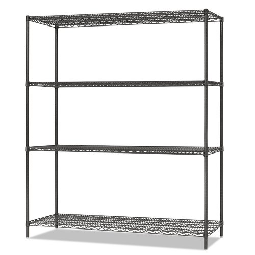 WFX Utility All-Purpose Shelving Starter Kit
