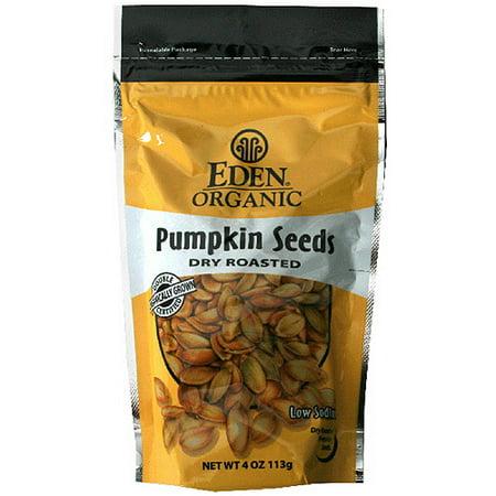 how to make dry pumpkin seed