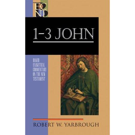 1-3 John by