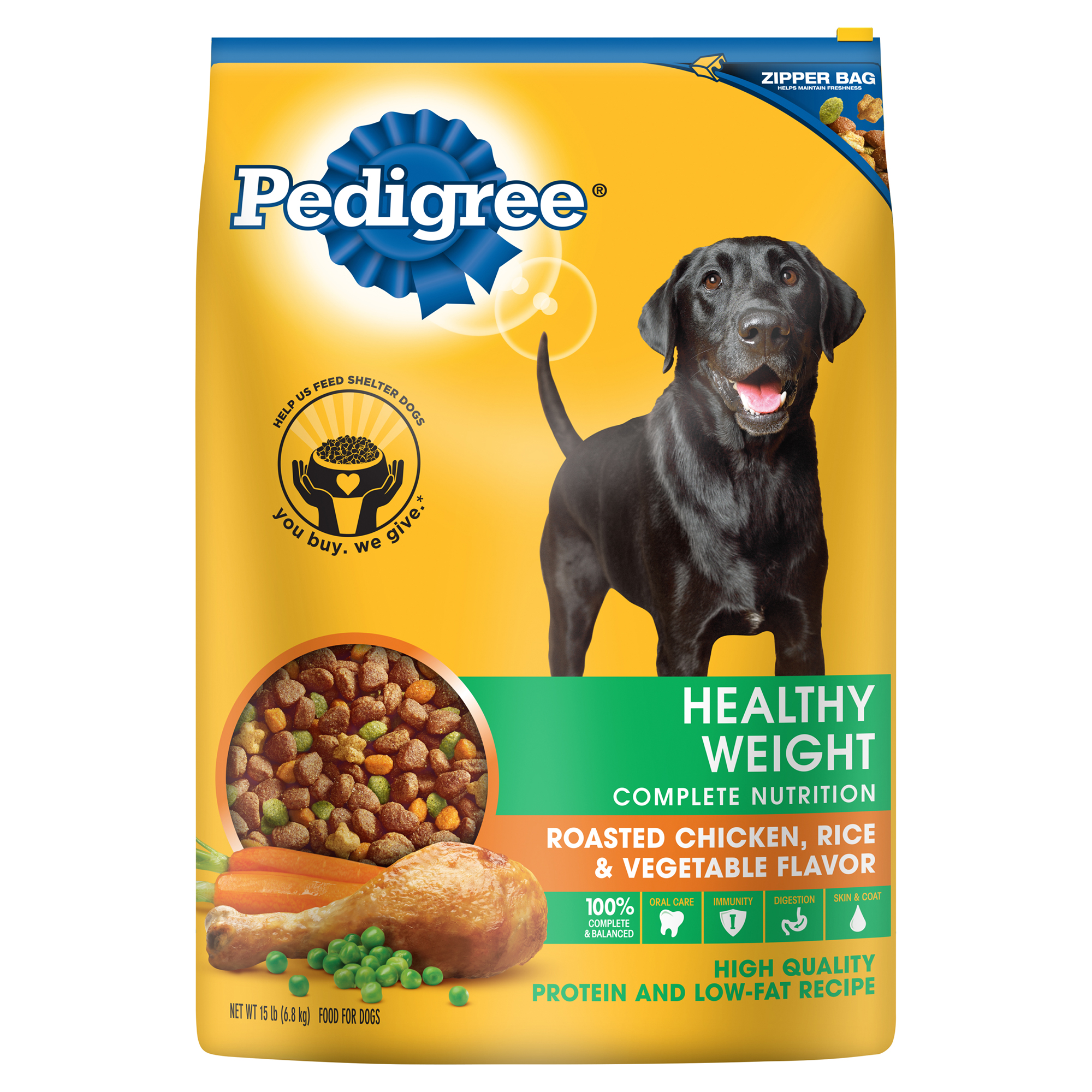 Pedigree choice cuts in gravy with chicken rice wet dog food 22 pedigree choice cuts in gravy with chicken rice wet dog food 22 oz walmart forumfinder Image collections