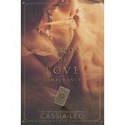 Cards of Love: Temperance - eBook