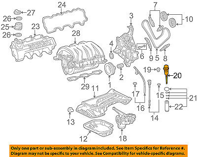 04 V6 Chrysler Engine Diagram