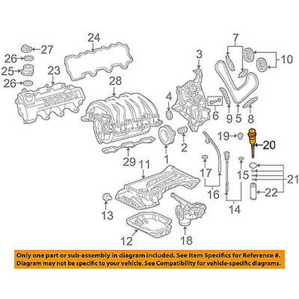 engine oil diagram chrysler oem 04 08 crossfire 3 2l v6 engine oil filter 5114263aa motor oil diagram crossfire 3 2l v6 engine oil filter