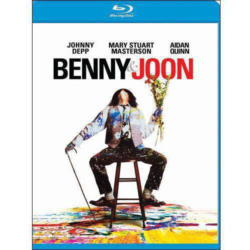 Benny And Joon (Blu-ray)