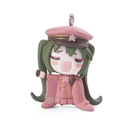 Happy Halloween Vocaloid Song (Vocaloid Hatsune Miku Senbonzakura Happy Miku Vol.2 PVC Figure)