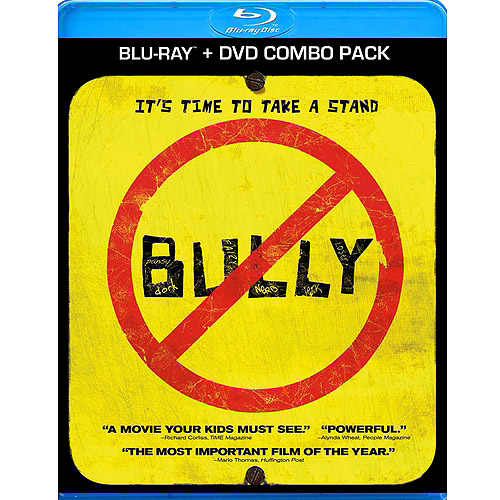 Bully (Blu-ray + DVD) (Widescreen)