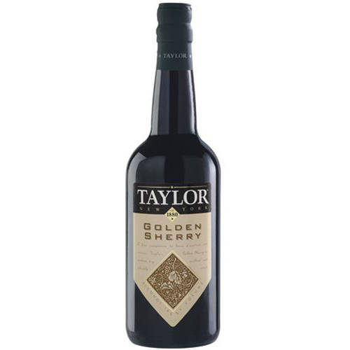 Taylor Golden Sherry, 750 ml