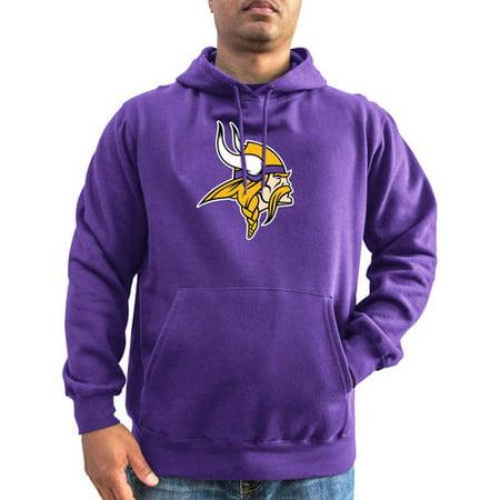 brand new 16a2f 867ef Men's Nfl Minnesota Vikings Hoodie - Walmart.com