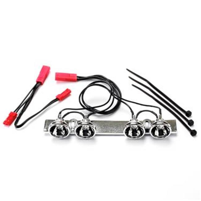 Traxxas 5684 Remote Control Vehicle Light Bar by TRAXXAS