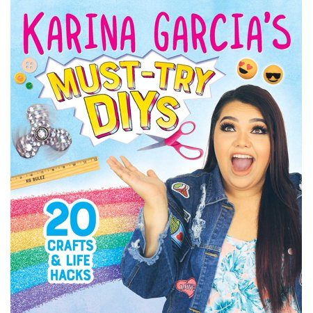 Karina Garcia's Must-Try DIYs : 20 Crafts & Life Hacks](Diy Halloween Life Hacks)