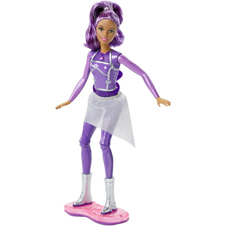 Barbie Star Light Adventure Lights and Sounds - Barbie Halloween Adventure Games