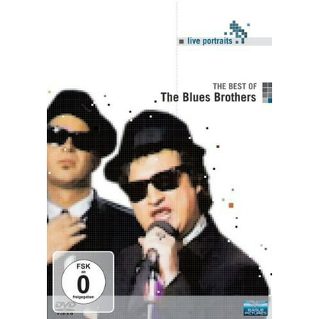 The Best of the Blues Brothers (DVD)
