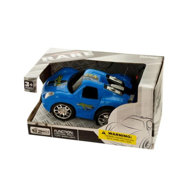 Kole Imports OT698-2 Multi-Direction Remote Control Race Car - Pack of 2 - image 1 of 1