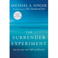 The Surrender Experiment : My Journey into Life's Perfection