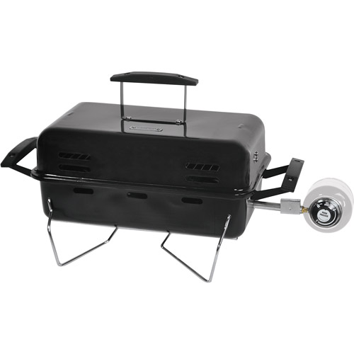 Beautiful UniFlame 178 Sq In Portable Gas Grill   Walmart.com