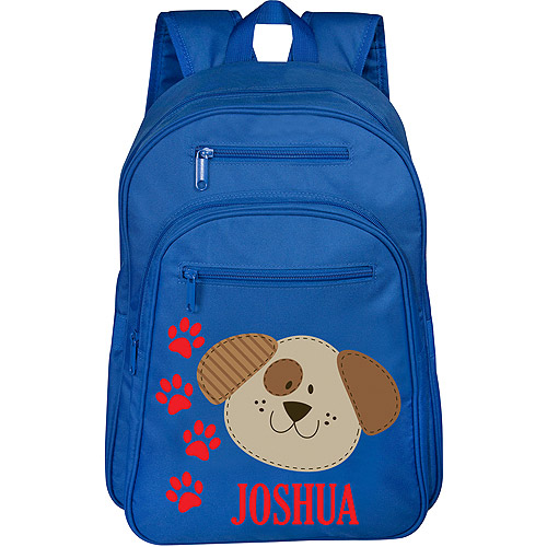 Personalized Dogbackpack - Walmart.com