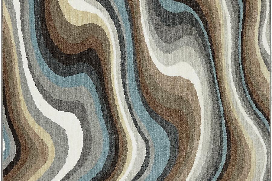 Karastan Euphoria Larkhall Indoor Area Rug by Mohawk Carpet Distribution LP