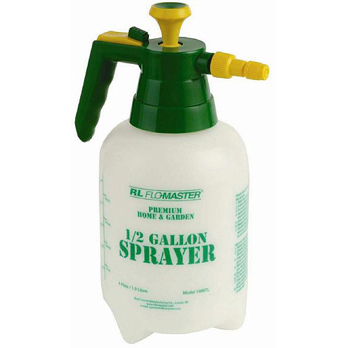 RL Flo-Master .5 gal Handheld Sprayer by Root Lowell Manufacturing Co.