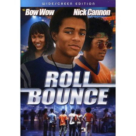 girl from roll bounce with braces